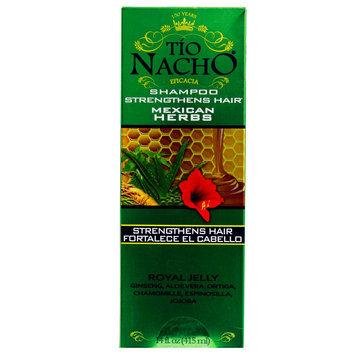Tio Nacho Mexican Herbs Strengthening Shampoo - 14 oz