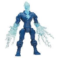 Marvel Entertainment Group Marvel Comics Super Hero Mashers Marvel s Electro Figure - HASBRO, INC.
