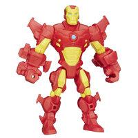 Marvel Entertainment Group Marvel Comics Super Hero Mashers Iron Man Figure - HASBRO, INC.