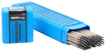 Forney Industries E7018 Welding Rod, 1/8-Inch, 5-Pound
