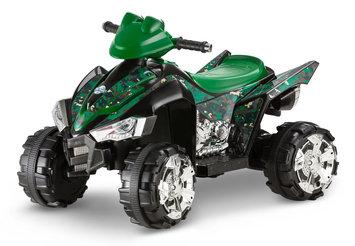 Kid Trax ATV Quad Powered Car