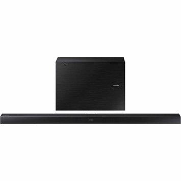 Samsung 320W Wireless Multiroom Audio Soundbar HW J650/ZA - recaro north