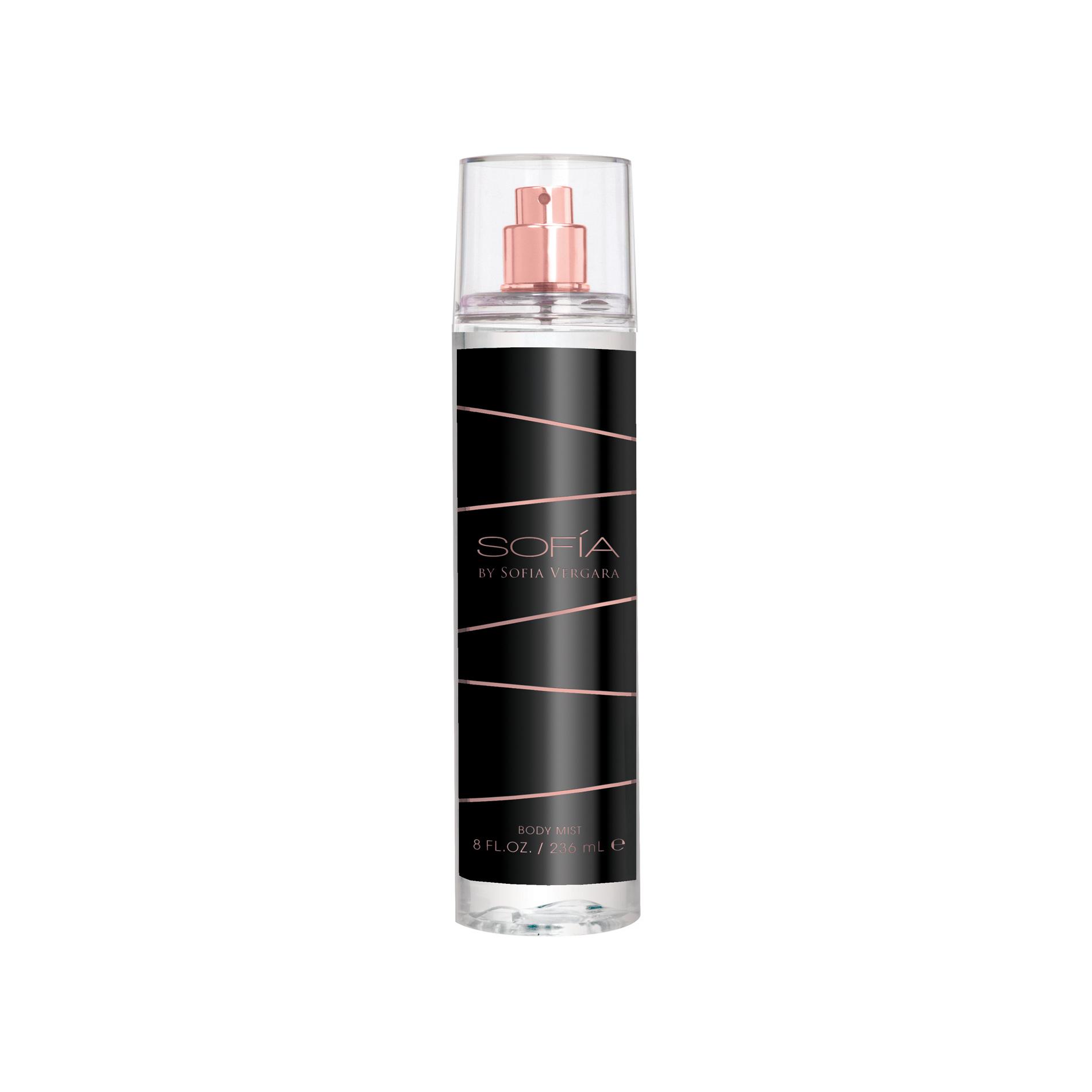Sofia by Sofia Vergara Body Spray 8.0oz - Quality King