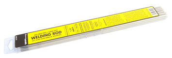 Lb 1/8 6011 Weld Rod 31201 by Forney Industries