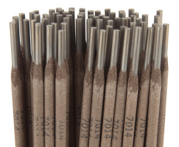 5 Pound 1/8 7014 Weld Rod 32105 by Forney Industries