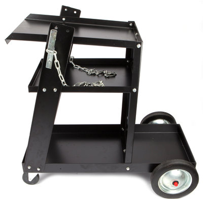 2Shelf Welding Cart 332 by Forney Industries