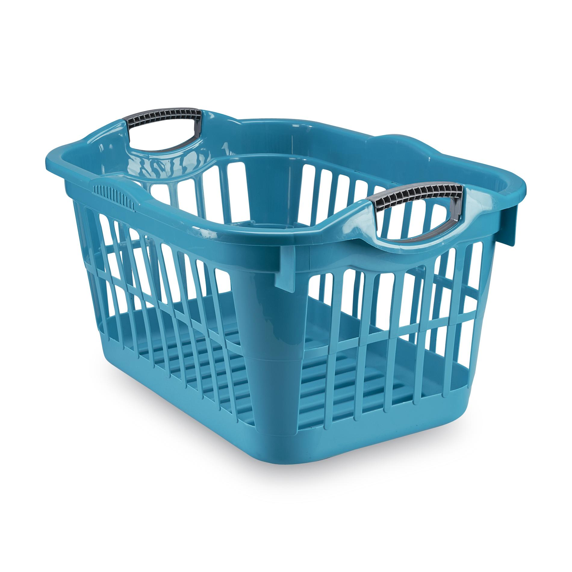 Tamor Corporation Essential Home 2-Bushel Laundry Basket