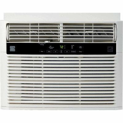 Frigidaire Company Kenmore 10 000 BTU 115V Window-Mounted Mini-Compact Air Conditioner - White