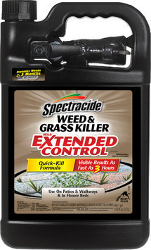 Spectracide 128 oz. Season Long Weed and Grass Killer HG-96218-2