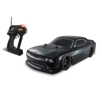 Nkok Fast and Furious Dodge Challenger SRT8 RC Car