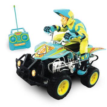 Nkok Scooby Doo Shaggy ATV Rider