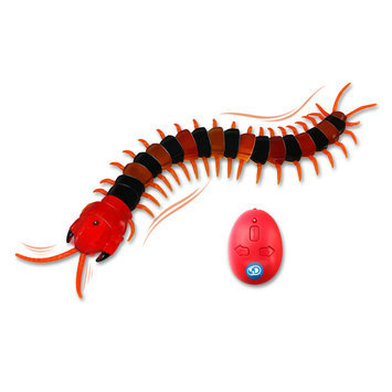 Nkok Discovery Kids Infrared Remote Control Scorpion