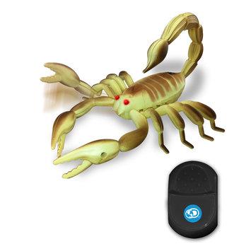 Nkok Discovery Kids Infrared Remote Control Centipede