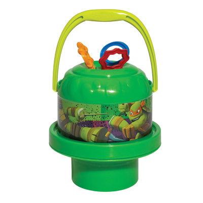 Nickelodeon TMNT No-Spill Bubblin Bucket