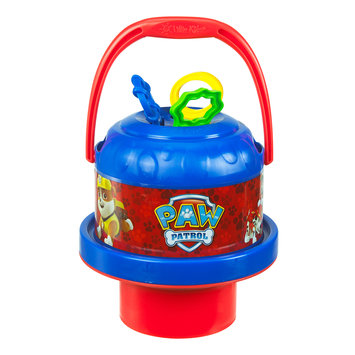 Little Kids Inc. No-Spill Paw Patrol Bubble Bucket