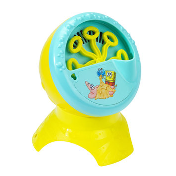 Little Kids Inc. SpongeBob Bubble Machine
