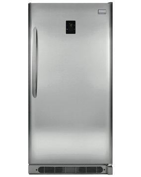 Frigidaire 20.5 cu. ft. Convertible Refrigerator/Freezer - Stainless Steel