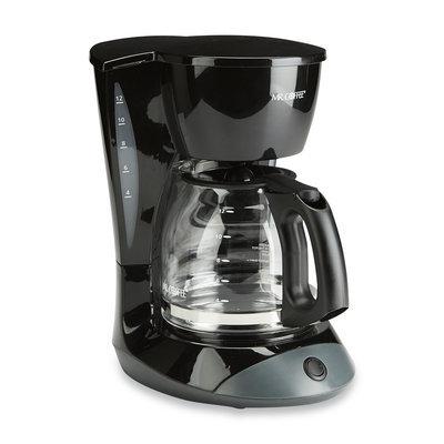 Mr. Coffee Inc. Mr. Coffee 12-cup Switch Coffee Maker