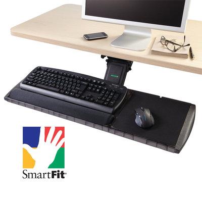 ACCO Brands LONG NECK MODULAR PLATFORM WITH SMARTFIT SYSTEM K60719US