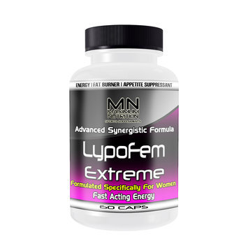David Shaw Silverware Na Ltd LypoFem Extreme Weight Loss Complex for Women (60ct)
