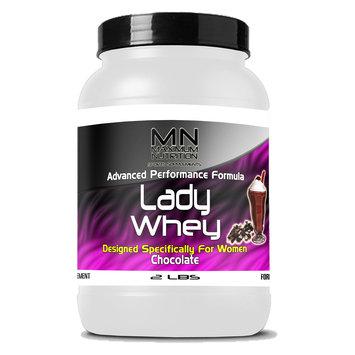 David Shaw Silverware Na Ltd Lady Whey Protein Specifically For Women 2lb Chocolate