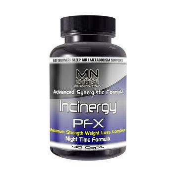 David Shaw Silverware Na Ltd Incinergy PFX Nighttime Weight Loss and Sleep Aid (90ct)