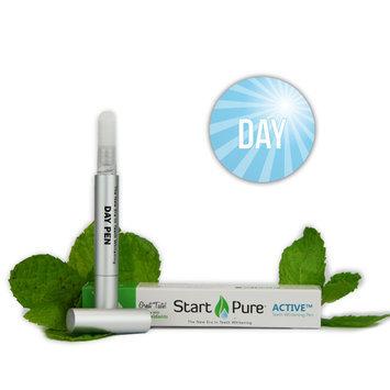 Start Pure, Llc Start Pure Active Day - Teeth Whitening Gel Pen, Spearmint