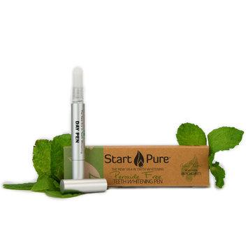 Start Pure, Llc Start Pure Peroxide Free Teeth Whitening Gel Pen, Spearmint