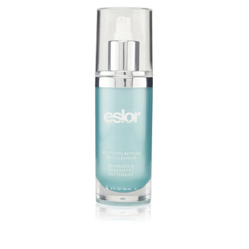 R & D Healthcare Eslor 2-ounce Soothing Refiner and Cleanser