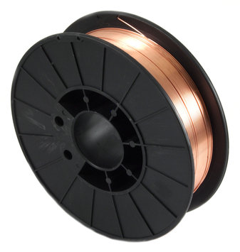 Forney 42287 Mig Wire Mild Steel E70S-6 .035-Diameter 10-Pound Spool