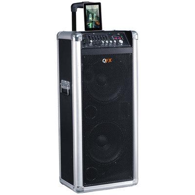 QFX - Portable Bluetooth PA Speaker