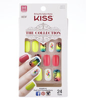 The Collection Nails - Temptation