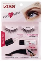 Kiss Ever Pro Lashes Starter Kit