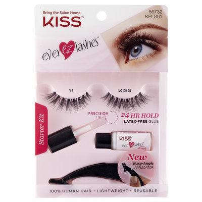 Kiss Ever Pro Lashes Starter Kit