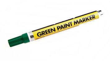Forney Welding - 70823 - Green Paint Marker - Part#: 70823