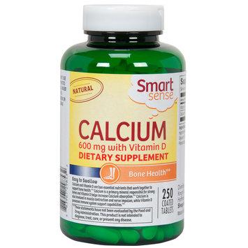 Mygofer Calcium Vitamin D Caplets 600 mg