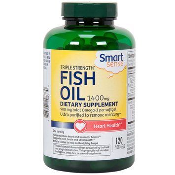 Mygofer Enteric Coated Fish Oil Soft Gels