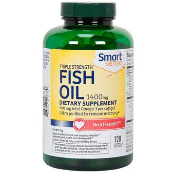 Mygofer Enteric Coated Fish Oil Soft Gels