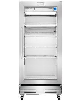 Electrolux Appliances Frigidaire - 18.4 Cu. Ft. Refrigerator - Stainless Steel