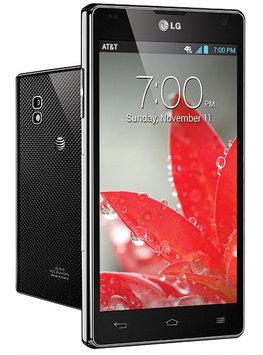 Abudoe Software, Inc. LG Optimus G E970 16GB Unlocked GSM 4G LTE Quad-Core Android Phone - Black