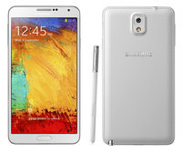 Smoothfellas Entertainment Corporation Galaxy Note 3 LTE N9005 32GB Unlocked GSM Android Cell Phone - White
