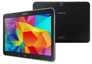 Citizens Own Protection, Inc. Samsung Galaxy Tab 4 10.1 T537 16GB Verizon + Unlocked GSM Tablet PC - Black