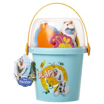 Justin Products Inc. Frozen Olaf Bath Bucket