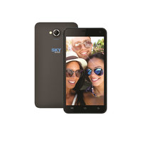 Cam Consumer Products, Inc. Sky Devices 5.0W 4GB 3G/4G Android4.4 Unlocked Smartphone (Black)