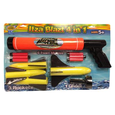Water Sports, LLC® Itzablazt 3 - in - 1
