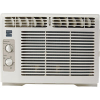 Frigidaire Company Kenmore 5000 BTU 115V Window-Mounted Mini-Compact Air Conditioner