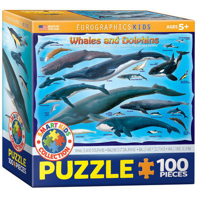 Sierra Accessories Whales & Dolphins