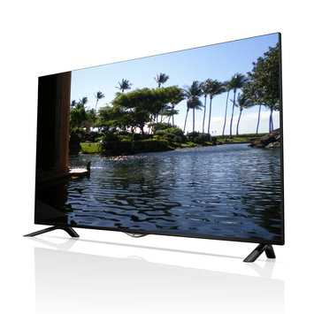 Rje Trade International, Inc. LG Reconditoned 55 In. 4K Ultra HD Smart LED TV-55UB8200 (Comes W/ 2 Pairs 3D Glasses)