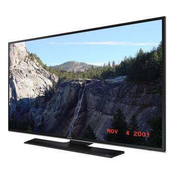 Topo-logic Systems, Inc. Samsung Reconditioned 55 In. 4K Ultra HD Smart LED TV W/WIFI-UN55HU6840