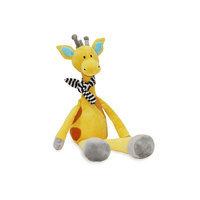 Lambs & Ivy Choo Choo Plush Giraffe - BEDTIME ORIGINALS/LAMBS & IVY